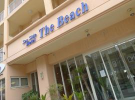 Seaside Hotel The Beach Chatan 일본