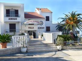 Hotel Photo: Villa Amigo