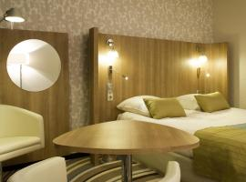 Mercure Angers Centre Angers France