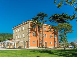 Relais Paradiso Resort & Spa Marcellano Italia