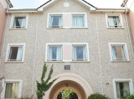 A picture of the hotel: UCC Castlewhite Apartments