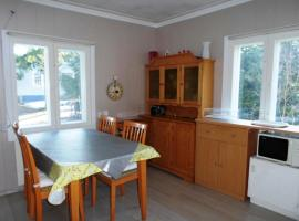 Hotel photo: Imatra House