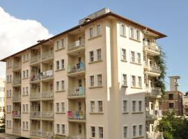 A picture of the hotel: Narcis Apart Hotel