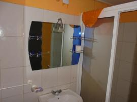 Hotel Photo: Residencial Tody