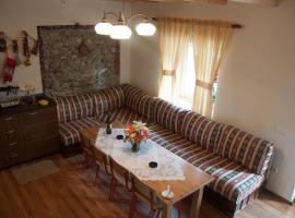 Hotel Photo: Aste Guesthouse