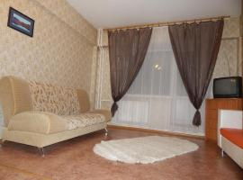 Hotel photo: Apartment on Yadrintseva