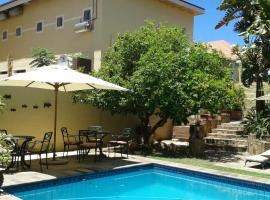 Hotel Pension Steiner Windhoek Namibia