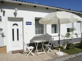 Hotel Photo: Appartement Anna