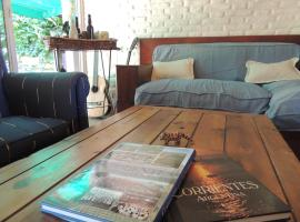 Hotel photo: Hostel Los Lapachos