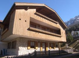 Hotel Photo: Residence Edelweiss