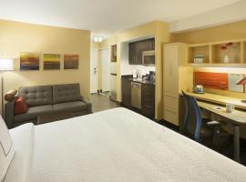 TownePlace Suites by Marriott Toronto Northeast/Markham Markham Canada