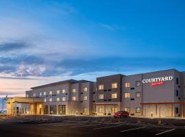Courtyard by Marriott Walla Walla Walla Walla USA