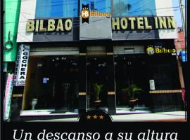 Hotel photo: Bilbao Hotel Inn