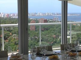 Hotel photo: Summer Tower Piso 16