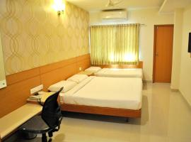 Hotel Apple Park Coimbatore India