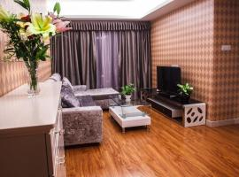 Suge Ladi Apartment Shenzhen China