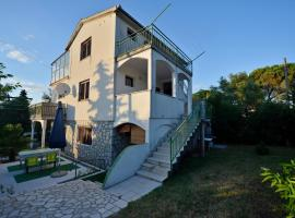 Hotel photo: Apartments Betti