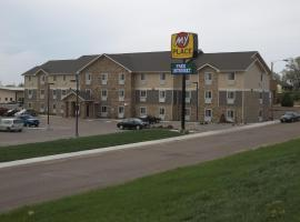 Hotel Photo: My Place Hotel-Dickinson, ND