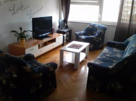 Apartment Lucy Zadar Croatia