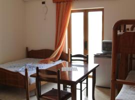 Apartment Villa Lion Ksamil ألبانيا