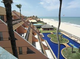 Hotel Photo: Cumbuco Ocean View