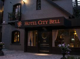 Hotel Photo: Hotel City Bell