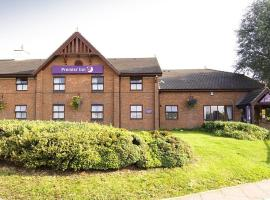 Hotel photo: Premier Inn West Bromwich