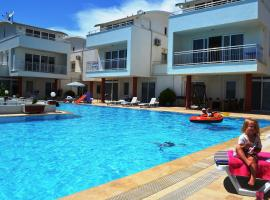 Hotel photo: Green Park Golf Apart Belek 2
