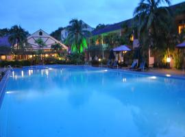 Hotel photo: Holiday Villa Beach Resort Cherating