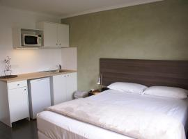 Foto do Hotel: Mackay Motor Inn
