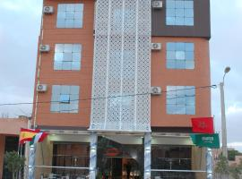 Hotel near Hassan I Airport airport : Hotel Salwan