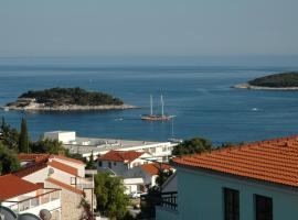 Babo Apartments Hvar Croatia