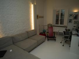 Hotel photo: Elegant And Modern Loft In Medieval Bologna