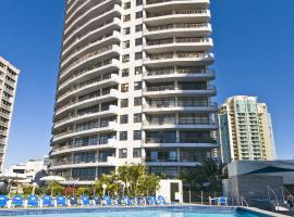 Hotel Photo: Surfers International Apartments