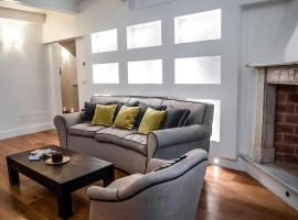 San Jacopo Deluxe Apartment Florence Italy