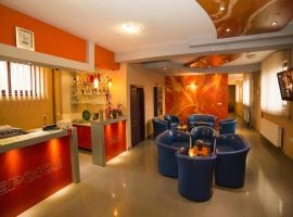 Hotel Photo: B&B Vila Tamaris