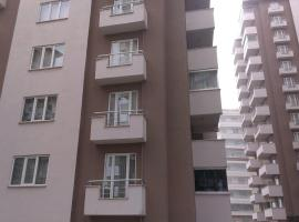 Boztepe Apartment Trabzon Turkey