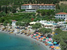 Hotel Glicorisa Beach Pythagóreion Greece