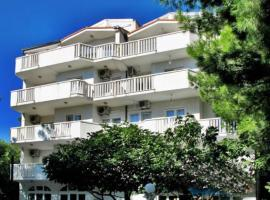 Apartments Candy Fis Omiš Croatia