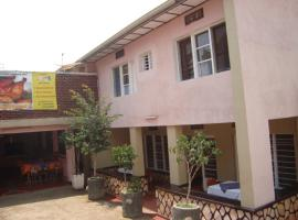Hotel photo: Jambo Guest House