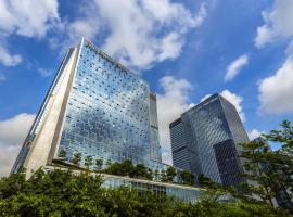A picture of the hotel: Four Seasons Hotel Shenzhen