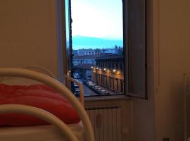 Diamond B&B Rome Italy