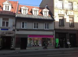 Hotel near Graz: City Center Apartment