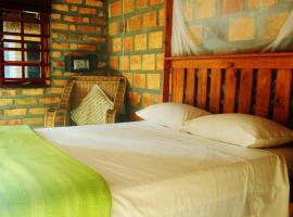 Hotel near Mozambique