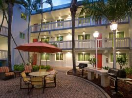Residence Inn Miami Coconut Grove Miami USA