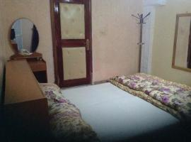 Hotel near  Nouakchott  airport:  Hotel Appartement Raha