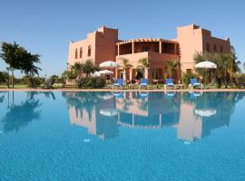 A picture of the hotel: Les Riads de Jouvence