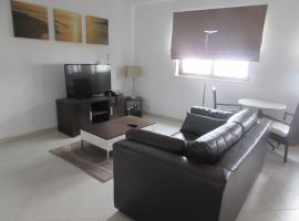 Hotel photo: Bookings Cape Verde Dunas Beach (6008)