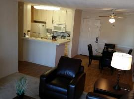 Hotel Photo: Oakwood at Eaves Seal Beach