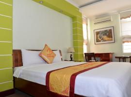 Hotel photo: Thoi Dai Hotel